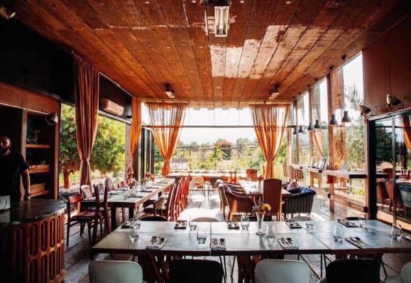 Lake Chapala Restaurants Jalisco Mexico
