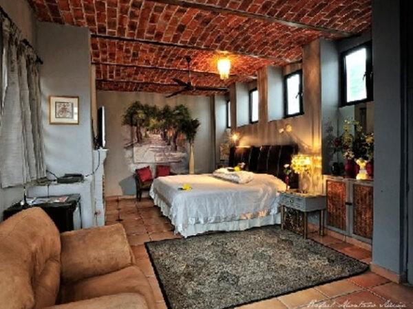 Hotel Casa Flores Ajijic