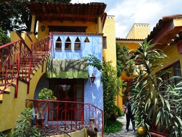 Casa Mis Amores Ajijic