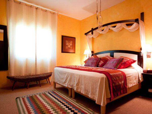 El Chante Spa Hotel Jocotepec Jal Mexico