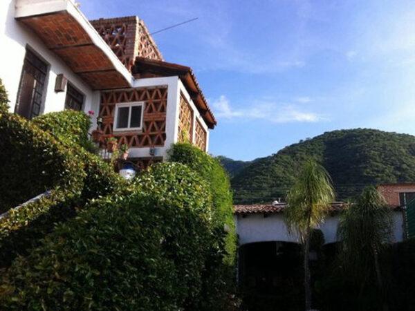 Hotel Casa Flores Ajijic Mexico