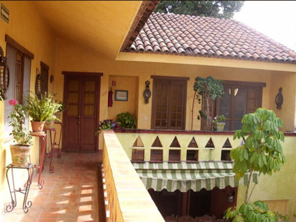 Hotel Casa Mis Amores Ajijic Chapala