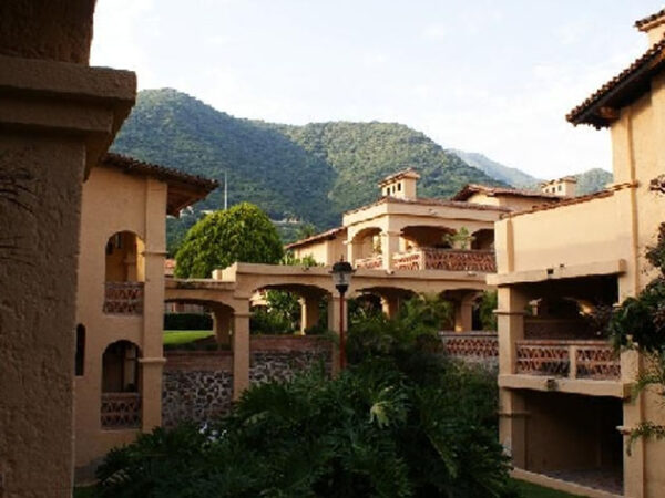 Hotel Danza Del Sol Ajijic Jalisco Mexico