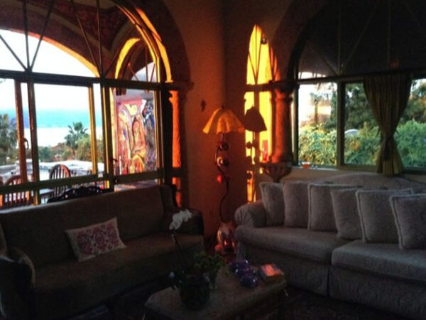 Hotel Villa del Angel Ajijic Bed and Breakfast