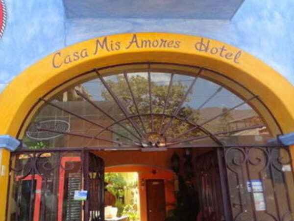 Hotels Ajijic Jalisco Mexico