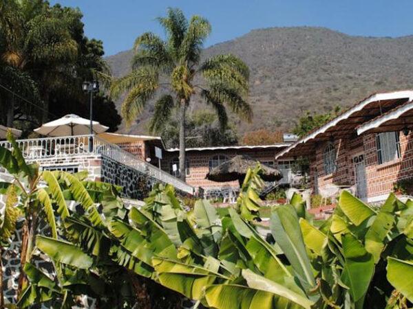 Jocotepec Lake Chapala Hotels