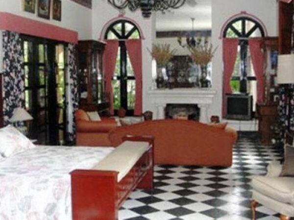 Quinta Quetzalcoatl Boutique Hotel