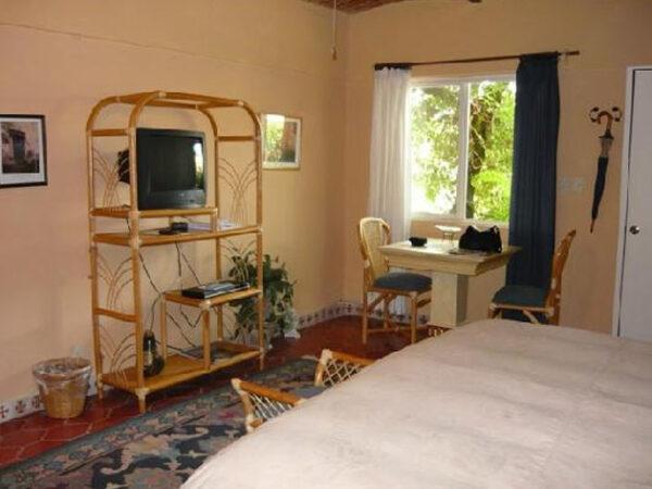 Cheap Hotels Ajijic Mexico