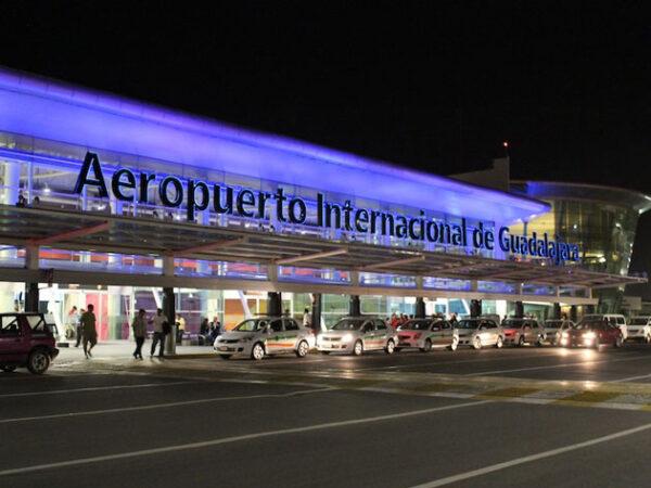 Chapala Lake Airport