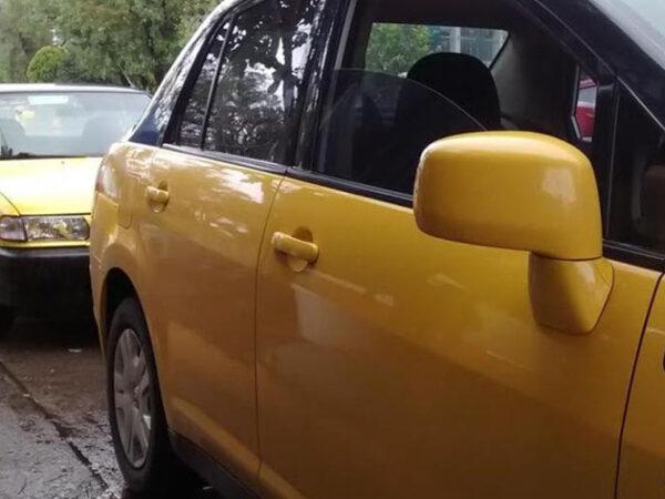 Chapala Lake Taxi