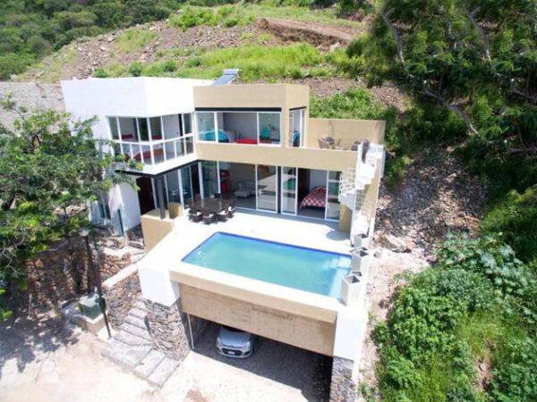 Jocotepec Real Estate for Sale