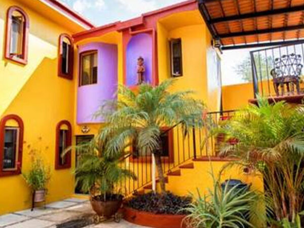 Vacation Rentals Ajijic Mexico