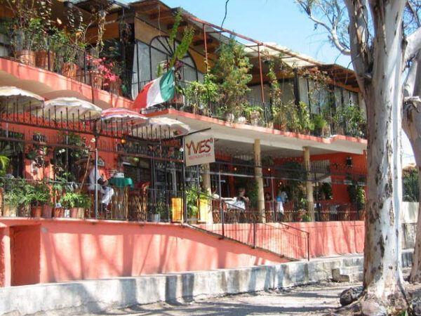 Lake Chapala Restaurants and Bars