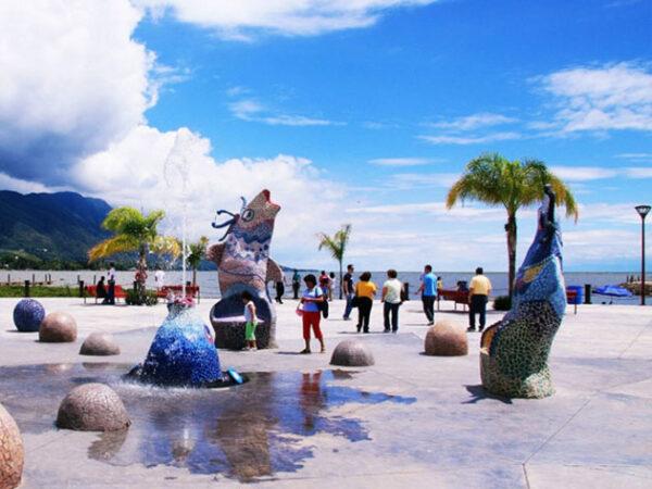 Malecon Jocotepec