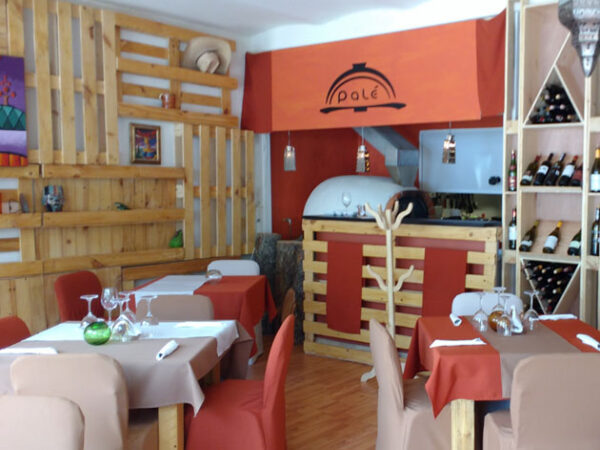 Pale Restaurant Ajijic