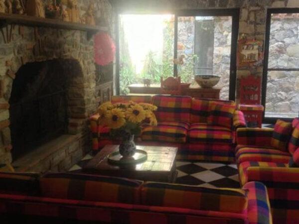 Quinta Quetzalcoatl Ajijic