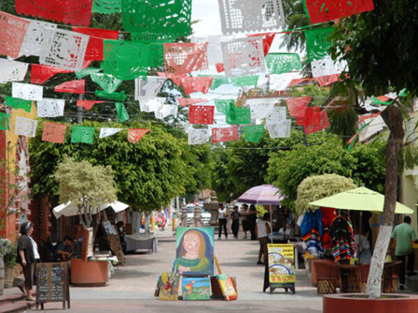 Ajijic Mexico Attractions