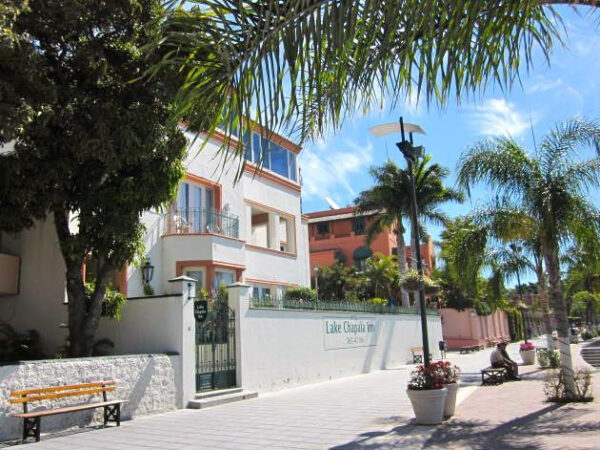 Bed and Breakfast Hotels in Lake Chapala Mexico