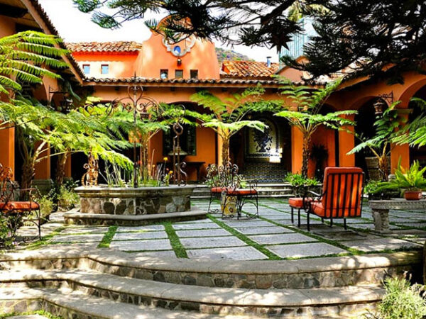 Best Hotels in Ajijic Mexico