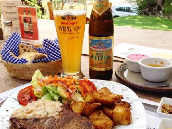 Restaurants at the Lago de Chapala Jalisco - Best Restaurants in Ajijic Mexico
