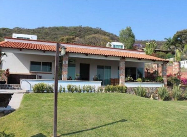 Best Lake Chapala Vacation Rentals in Jalisco Mexico
