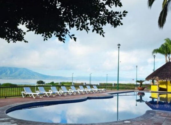 Where to stay in Lake Chapala Jalisco