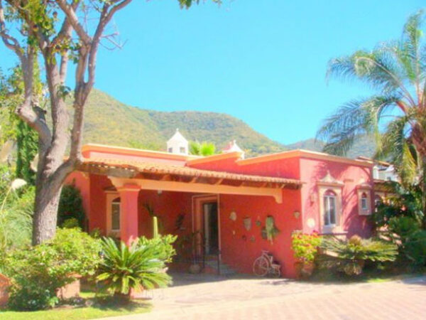 Homes For Sale Near Lake Chapala Mexico