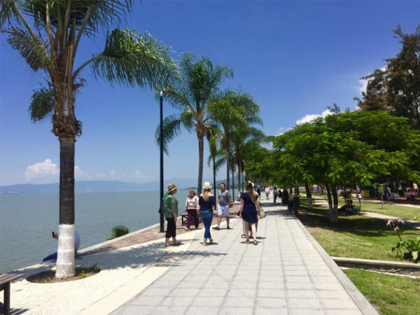 Retiring and Living in Lake Chapala Mexico