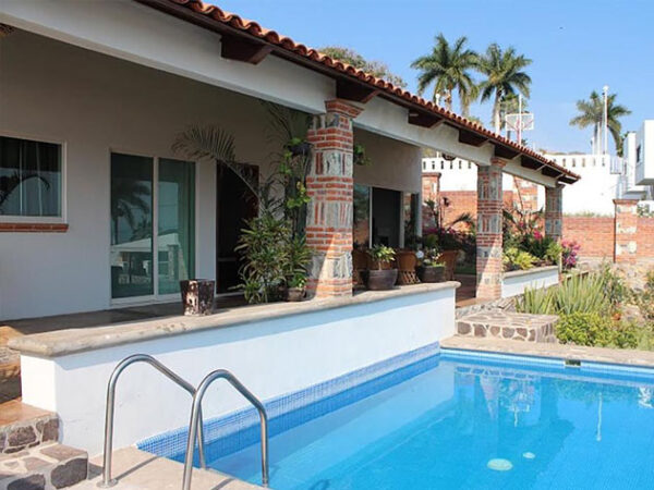 Best Lake Chapala House Rentals