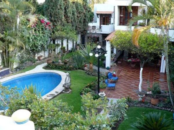 Quinta del Sol Ajijic