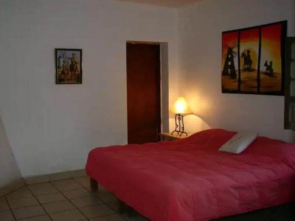 Don quijote Bed and Breakfast Hotel