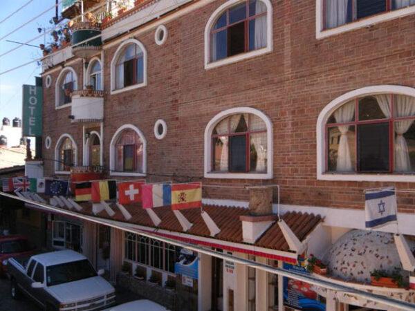 Hotel Italo Ajijic