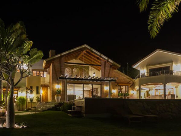 Hotel Lindo Ajijic