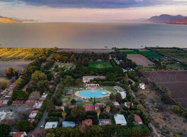 ▷ JOCOTEPEC JALISCO Mexico 【 Malecon Towns Lake Chapala 】
